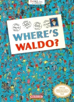 Obal-Where´s Waldo?