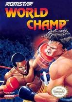 Obal-World Champ