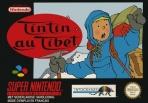 Obal-Tintin au Tibet