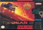Obal-Top Gear 2