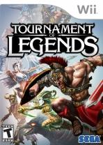 Obal-Tournament of Legends