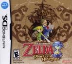 Obal-The Legend of Zelda: Phantom Hourglass