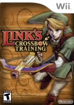Obal-Link´s Crossbow Training