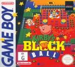 Obal-Kirby´s Block Ball