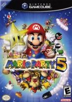 Obal-Mario Party 5