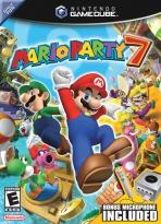 Obal-Mario Party 7
