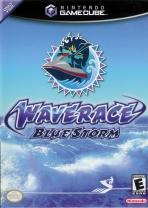 Obal-Wave Race: Blue Storm