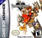 Obal-Kingdom Hearts: Chain of Memories