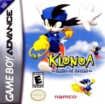 Obal-Klonoa: Empire of Dreams