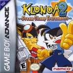 Obal-Klonoa 2: Dream Champ Tournament
