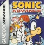 Obal-Sonic Advance