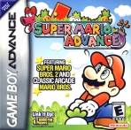 Super Mario Advance - Super Mario Bros. 2