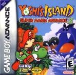 Obal-Super Mario Advance 3 - Yoshi´s Island