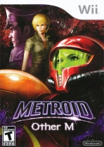 Obal-Metroid: Other M
