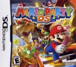 Obal-Mario Party DS