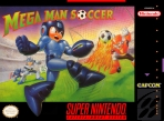 Obal-Mega Man Soccer
