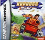 Obal-Advance Wars