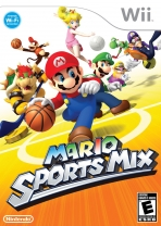 Obal-Mario Sports Mix