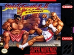 Obal-Street Fighter II Turbo