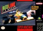 Obal-Redline F-1 Racer