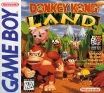 Obal-Donkey Kong Land