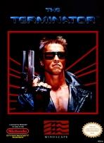 Obal-The Terminator