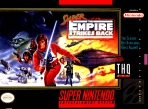 Obal-Super Star Wars: The Empire Strikes Back