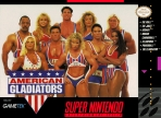 Obal-American Gladiators