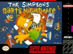 Obal-The Simpsons: Bart´s Nightmare
