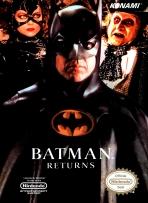 Obal-Batman Returns