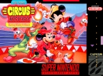 Obal-The Great Circus Mystery Starring Mickey & Minnie