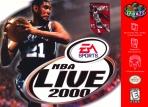 Obal-NBA Live 2000
