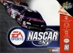 Obal-NASCAR 99