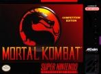 Obal-Mortal Kombat