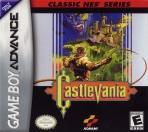 Obal-Classic NES Series: Castlevania