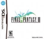 Obal-Final Fantasy III