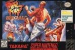 Obal-Fatal Fury Special