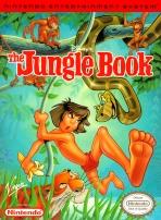 Obal-Disney´s The Jungle Book