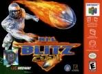 Obal-NFL Blitz 2001