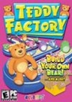 Obal-Teddy Factory