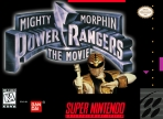 Obal-Mighty Morphin Power Rangers: The Movie