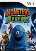 Obal-Monsters vs. Aliens