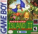 Obal-Adventure Island II