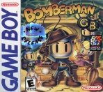 Obal-Bomberman GB
