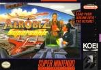 Obal-Aerobiz Supersonic