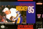 Obal-Brett Hull Hockey 95