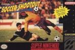 Obal-Capcom´s Soccer Shootout