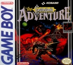 Obal-Castlevania: The Adventure