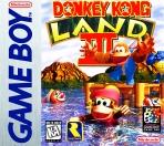Obal-Donkey Kong Land 3