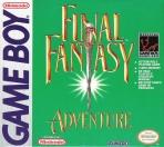 Obal-Final Fantasy Adventure
